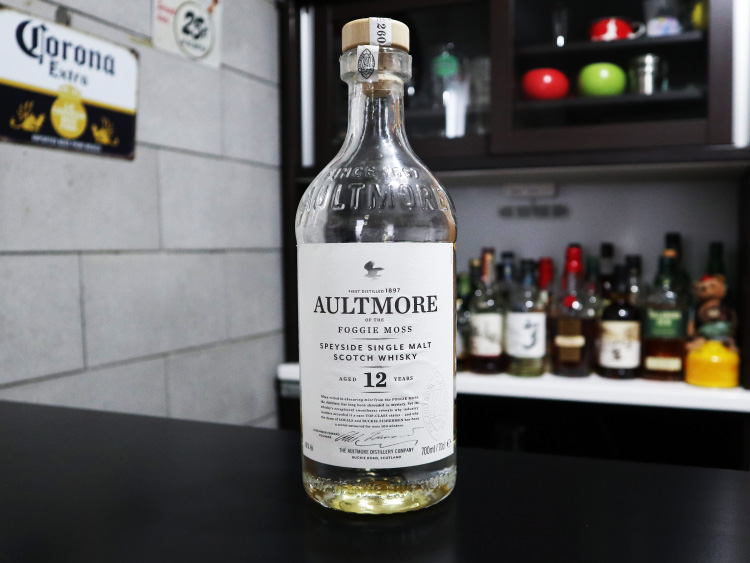 AULTMORE オルトモア